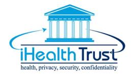 iHealthTrust Logo